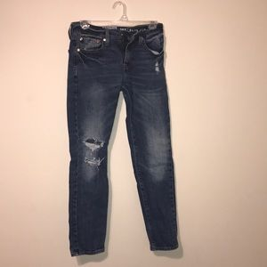 Ripped Denizen Men's Jeans Size 28-30